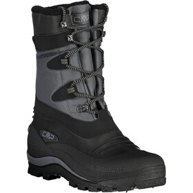 CMP Campagnolo Nietos Snow Boots Men graffite-nero